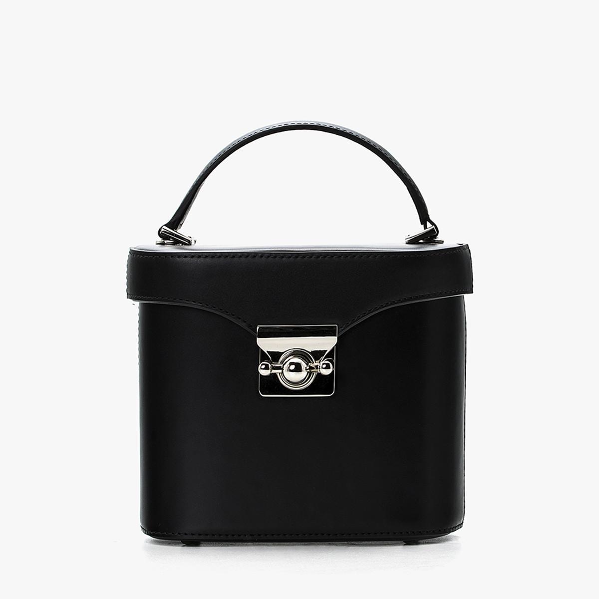 A.Cloud Vintage Archive Unique Designed Bucket Bag